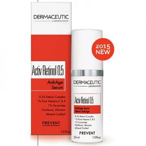 Activ Retinol 0.5 - Nitai Medical & Cosmetic Centre
