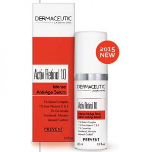 Activ Retinol 1.0 - Nitai Medical & Cosmetic Centre