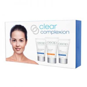 ClearComplexionPack new