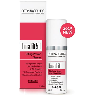 Derma Lift 5.0 - Lifting Power Serum - Nitai Medical & Cosmetic Centre