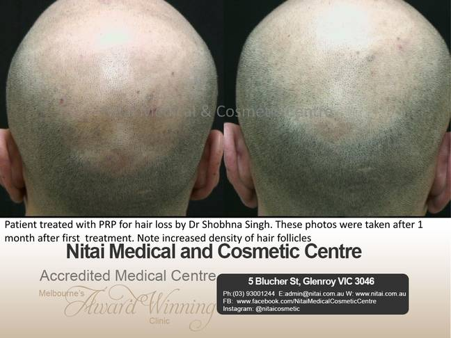 Nitai Medical and cosmetic centre