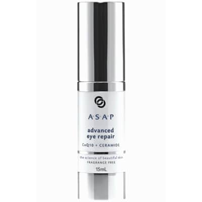 ASAP ADVANCED EYE REPAIR 15ML
