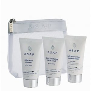 ASAP TRAVEL PACK