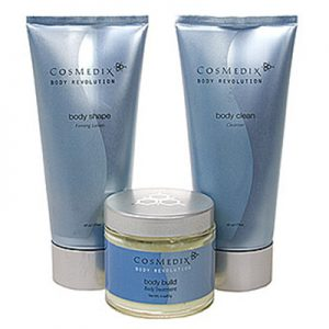 COSMEDIX BODY REVOLUTION KIT