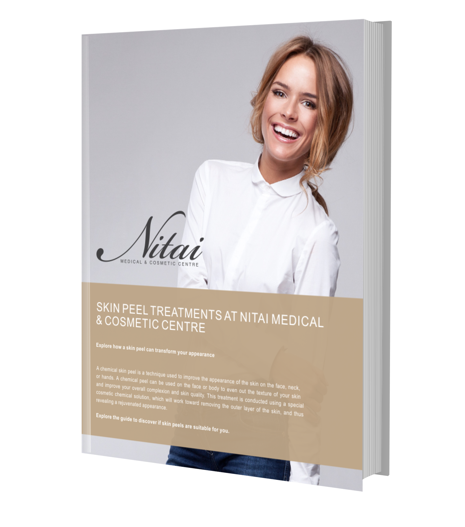 Skin Peel Treatments Guide - Nitai Medical and Cosmetic Centre