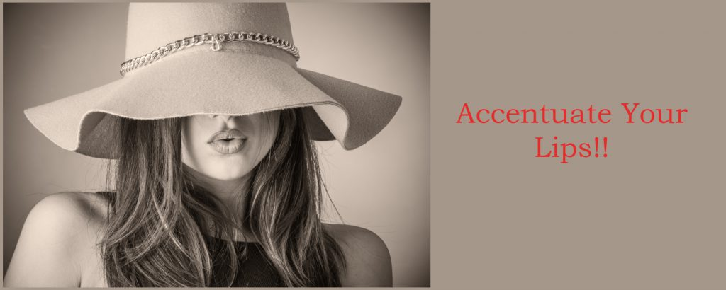 Accentuate Your Lips at Nitai Skin Clinic