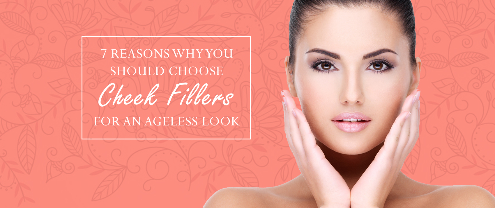 Cheek Fillers | Nitai Clinic