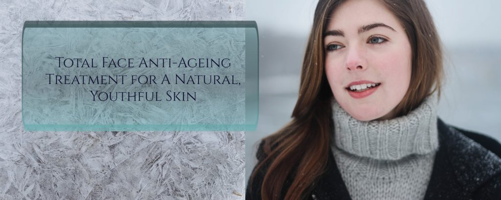 Total Face Anti-ageing Treatment