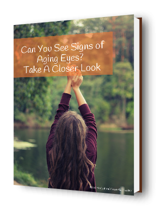 Can You See Signs of Aging Eyes? - Nitai Medical and Cosmetic Centre