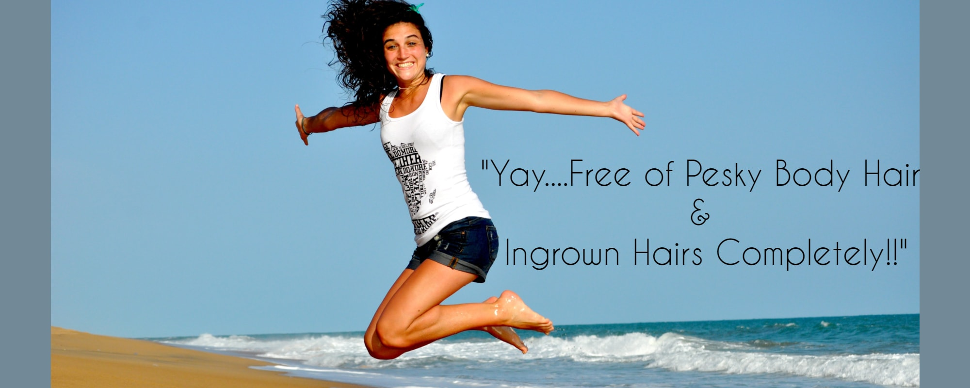 ingrown hair removal in Melbourne