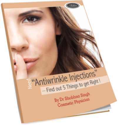 """Antiwrinkle Injections"" – Find out 5 Things to get Right !"